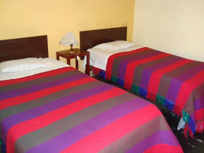 Hostal Posada Guadalupe, Nazca, Peru, Peru hostels and hotels
